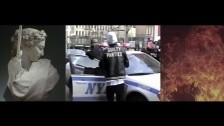 A$AP Rocky 'Riot Rave' music video