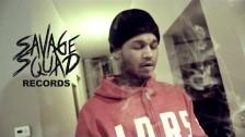Fredo Santana 'Want a Nigga Dead' music video