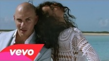 Pitbull 'Timber' music video
