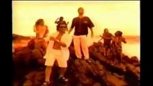 Big Mountain 'Caribbean Blue' music video