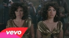 Brigitte 'Hier encore' music video