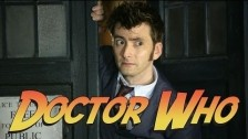 The Axis of Awesome 'Doctor Who-oo!' music video