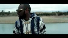 Maître Gims 'J'me tire' music video