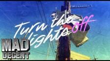 Paper Diamond 'Turn The Lights Off' music video