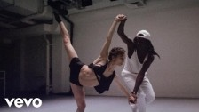 Blood Orange 'I Know' music video