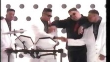 Heavy D. & The Boyz 'We Got Our Own Thang' music video