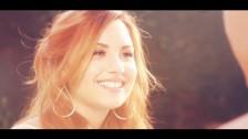 Demi Lovato 'Give Your Heart A Break' music video