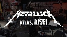 Metallica 'Atlas, Rise!' music video