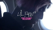 Lil Peep 'Belgium' music video