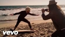 Weezer 'Go Away' music video