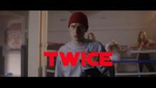 Jagara 'Twice' music video