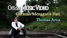 Thomas Arya 'Gurauan Mengguris Hati' music video