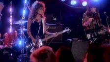 The Bangles 'Walk Like An Egyptian' music video
