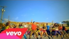 Don Omar 'Zumba Campaign Video' music video