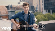 Shawn Mendes 'Believe' music video