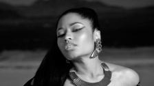 Nicki Minaj 'Lookin Ass Nigga' music video