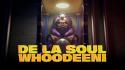 De La Soul 'Whoodeeni' music video