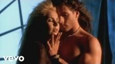 Lita Ford 'Shot of Poison' music video