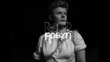 Röyksopp & Robyn 'Do It Again' music video