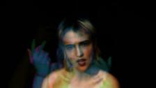 Dana Gavanski 'At Last I Am Free' music video
