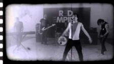 Red Empire 'Strange Philosophy' music video