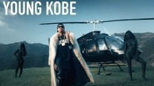 Tyga 'Young Kobe' music video