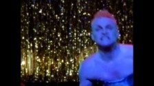 Erasure 'Solsbury Hill' music video