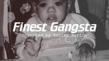 Yo-dot 'Finest Gangsta' music video