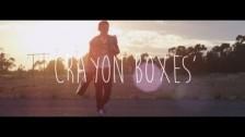 Michael Lowman 'Crayon Boxes' music video