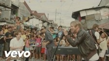 Switchfoot 'Float' music video