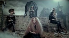 2NE1 'It Hurts' music video