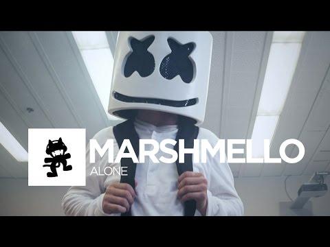 Marshmello Alone 2016 Imvdb