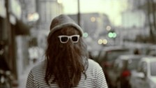 Burgundy Blood 'Elephants Breath' music video