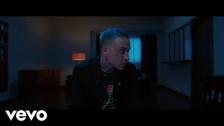 Blackbear '1 SIDED LOVE' music video
