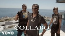 PSquare 'Collabo' music video