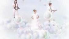 Diane Dassiny 'Pistolet Bleu' music video