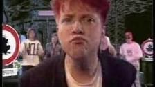 Die Prinzen 'Küssen Verboten' music video