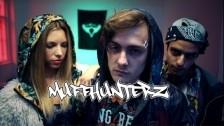 Muffhunterz 'Aranyélet' music video