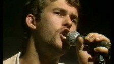 Cold Chisel 'Choir Girl' music video