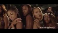 Migos 'Top Floor' music video