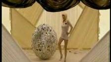Goldfrapp 'Ride a White Horse' music video