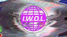 La Roux 'International Woman Of Leisure' music video