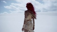 Shy'm 'La Malice' music video