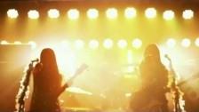 Shonen Knife 'Bad Luck Song' music video