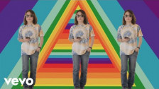 Superorganism 'Everybody Wants To Be Famous' music video