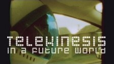 Telekinesis 'In a Future World' music video
