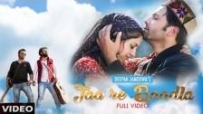 Deepak Jandewa 'Jaa re baadla' music video