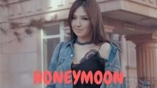 Honeymoon 'Honeymoon' music video