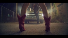 Lindi Ortega 'Tin Star' music video