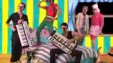 SSION 'Street Jizz' music video